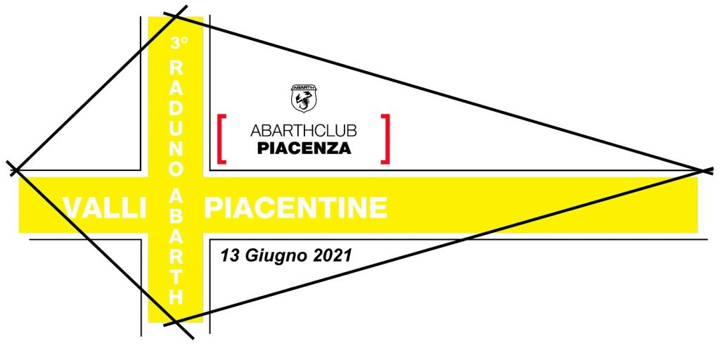 3° RADUNO ABARTH VALLI PIACENTINE • Abarth Club Piacenza